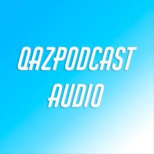 QazPodcast Audio