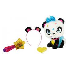 Мягкая игрушка <b>SHIMMER STARS Плюшевая панда</b>, 20см ...