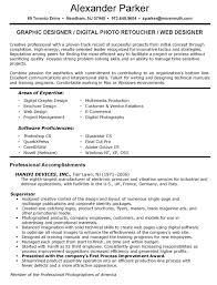 supervisor resume examples getessay biz supervisor resume samples in supervisor resume