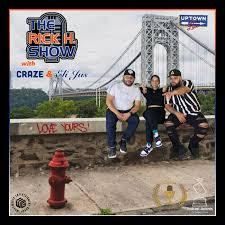 The Rick H. Show with Craze & Eli Jas
