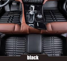 kalaisike <b>Custom car floor mats</b> for Mercedes Benz GLA GLK S600 ...