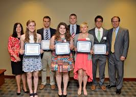 rockland trust awards annual scholarships to high school seniors