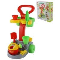 <b>Набор Palau Toys</b> Садовник 36599 — <b>Наборы</b> в песочницу ...