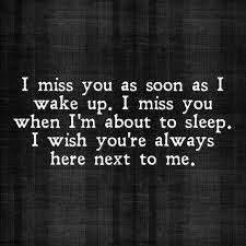Missing You Quotes – Beautiful I Miss You Text Messages Quotes Images