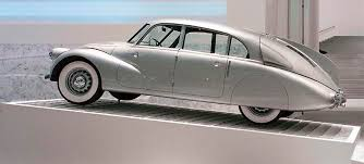 Image result for 1950's auto proto types
