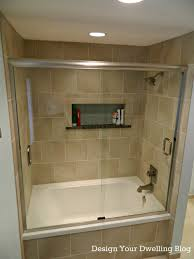 spa bathroom showers: photos hgtv modern spa bathroom with large glass shower next to