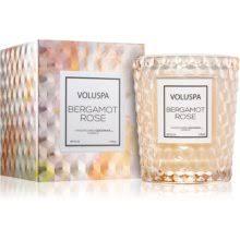 VOLUSPA <b>Roses Bergamot Rose ароматическая свеча</b>   notino.ru