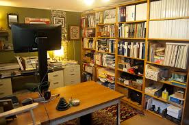 great office design unfinished basement office ideas stylish and innovative basement office design basement home office