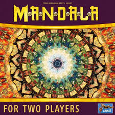 <b>Mandala</b> | Board Game | BoardGameGeek