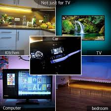 Online Shop <b>LED</b> Strip Light <b>USB</b> 2835SMD <b>DC5V</b> Flexible <b>LED</b> ...