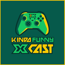 Kinda Funny Xcast - An Xbox Podcast