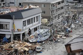 2011年東北地方太平洋沖地震