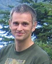 David Robertson - Personal Information - dr_photo