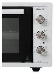 <b>Мини</b>-<b>печь SIMFER M 4572</b> купить недорого, характеристики ...