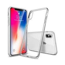 <b>Силиконовый чехол для</b> iPhone XS Max