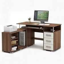 <b>Угловые компьютерные столы</b> в Москве ᐈ купить недорого в ...