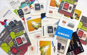 Как определить поддельную <b>Micro SD флеш карту</b>