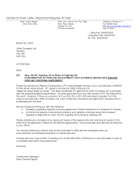 Public service cover letter canada   structure and key elements of