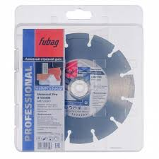 <b>Алмазный диск</b> Fubag Universal Pro, 150х22,2 мм - купить в ...