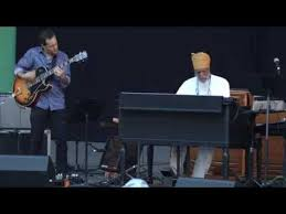 The Jazzinvaders ft Dr <b>Lonnie Smith</b> - Nelson - <b>Live</b> @ Lantaren ...