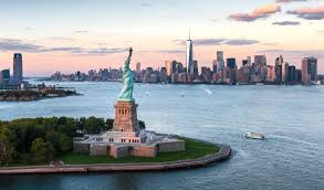 the statue of liberty experience statue cruises three experiences in one ticket