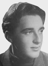 Tadeusz Gajda, ps. Tarzan, (1924 – 1946), kapitan, lat 22. Urodzony 15 lutego 1924 r. w Charzewicach. W 19421 roku wstąpił do Nowej Organizacji Wojskowej, ... - tadeusz_gajda_tarzan