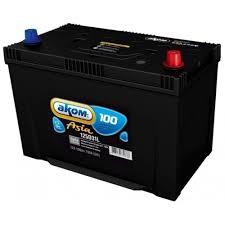 Аккумулятор <b>Аком</b> азия <b>100 ач пп</b> - Аккумуляторный магазин