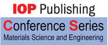 Image result for iop conference series materials science and engineering