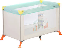<b>Манеж Safety 1st Soft</b> Dreams бирюзовый