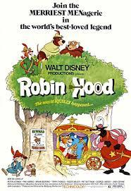 Resultado de imagem para robin hood