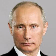Resultado de imagem para Putin