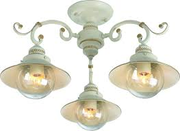 <b>Потолочная люстра Arte Lamp</b> 7 A4577PL-3WG — купить в ...