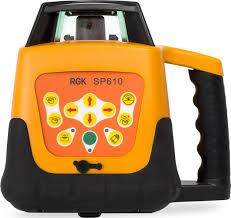 <b>Уровень лазерный</b> автоматический <b>RGK SP</b> 610 — купить в ...