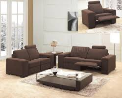 great brown modern sofa design awesome contemporary living room furniture sets