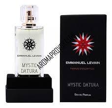 Селективные духи <b>Emmanuel Levain Mystic</b> Datura парфюмерная ...