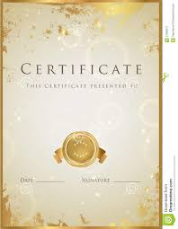 doc 550413 award template 17 best ideas about gold certificate diploma award template pattern royalty award template