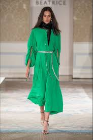 <b>Beatrice B</b> Milano - Spring Summer 2019 Ready-To-Wear - Shows ...