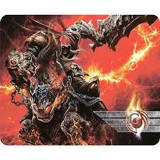<b>Коврик</b> для мыши игровой <b>Dialog</b> Gan-Kata <b>PGK</b>-<b>03 Warrior</b>, воин ...