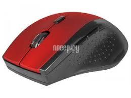 <b>Мышь Defender Accura MM-365</b> Red 52367