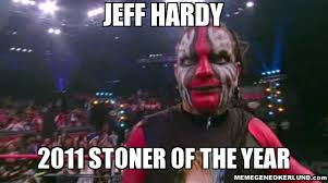 TNA Analysed 1 - Jeff Hardy ~ Critical Rocket via Relatably.com