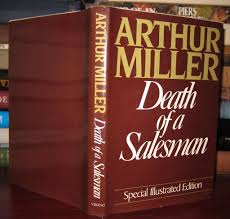 miller arthur death of a sman 0670261564 miller arthur death of a sman