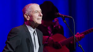 Listen To <b>Leonard Cohen</b> Perform <b>Live</b> At New York's Beacon ...