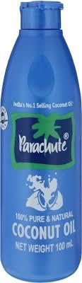 <b>Parachute Coconut Oil Кокосовое Масло</b>, 100 мл — купить в ...