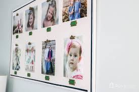 <b>DIY Personalized Photo</b> Frames | Designer Trapped