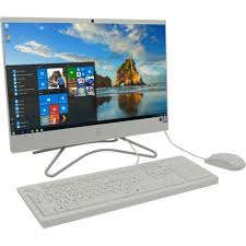 <b>Моноблок HP 200</b> G3 All-in-One — купить, цена и характеристики ...