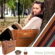 <b>Genuine Leather Bags</b> for <b>Women</b>   Der Lederhandler - 044 878 1860