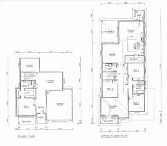 New House Plans   Sloping Block