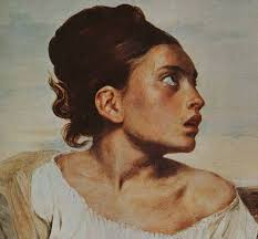Resultado de imagem para Delacroix