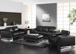 living room black leather upholser living room sofa set for modern contemporary design black living black leather living room