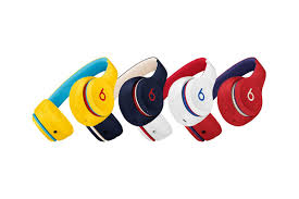 <b>Beats</b> by Dre <b>Solo3 Wireless Club</b> Collection | The Source